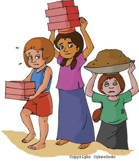 Expansion du travail des enfants s explique par des facteurs