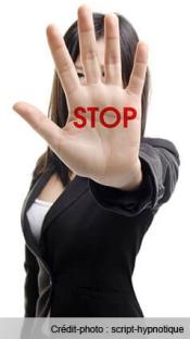 Stop au harcèlement