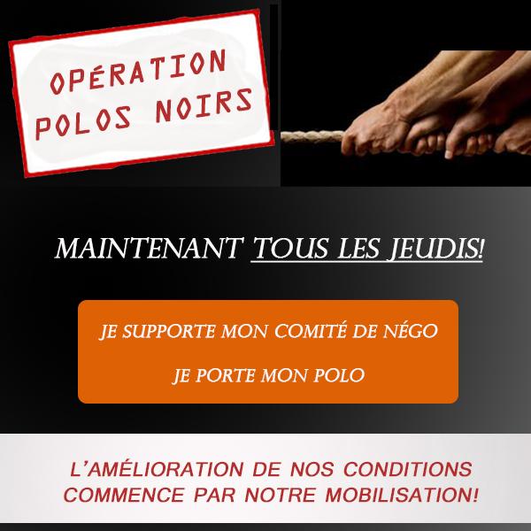 Op ration polos un geste solidaire qui a du poids - Bureau commun des assurances collectives ...